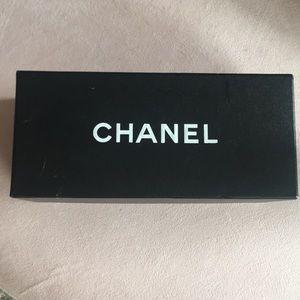 Small Chanel Box